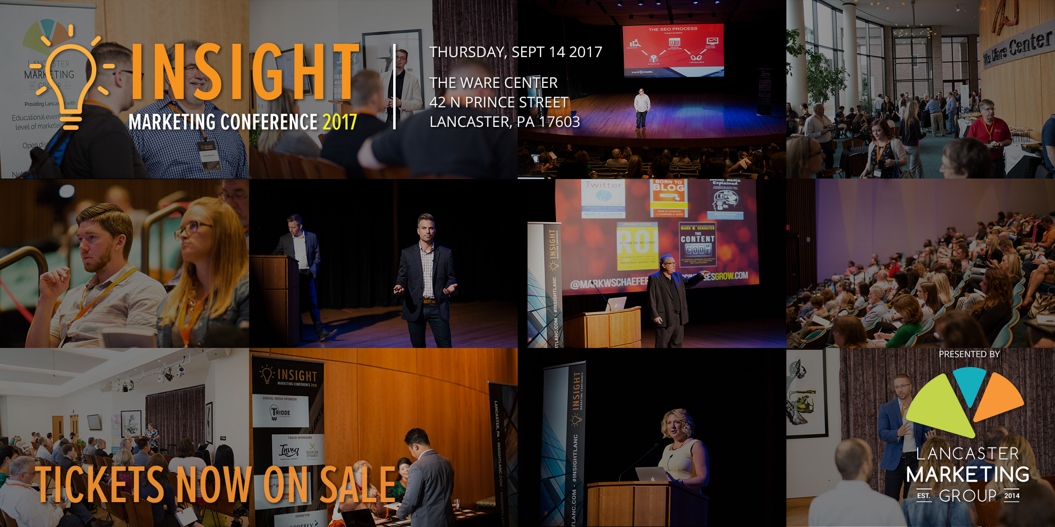 Insight Marketing Conference