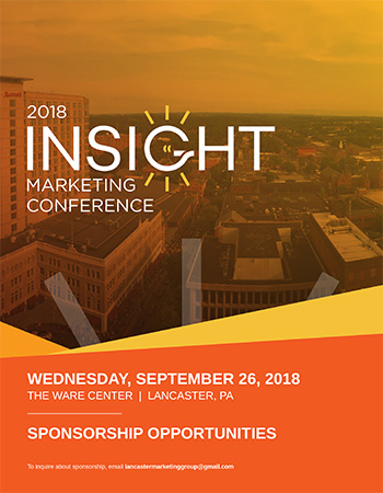 Insight Marketing Conference Sponsor Packet Cover-2018